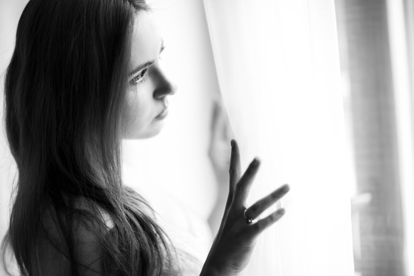 Psicologa depressione Roma