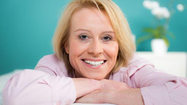 Psicologa menopausa Roma
